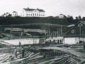 herrgarden 1880
