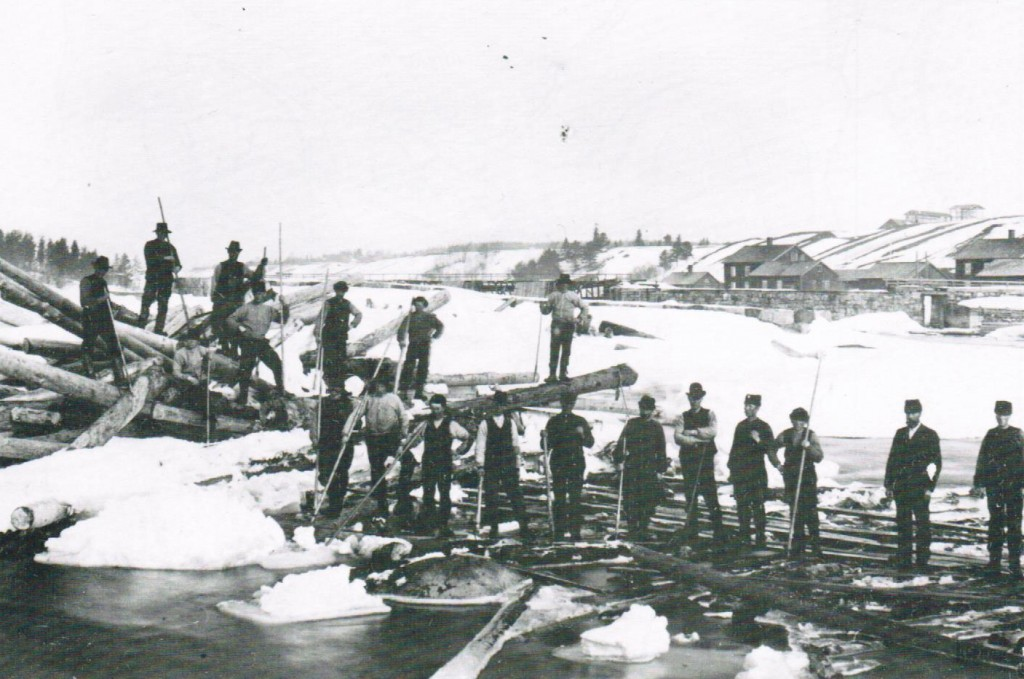 klabboleforsen 1906