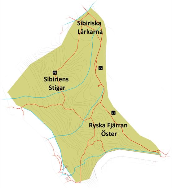 Sibirien